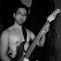 musicien artiste gay plan cul